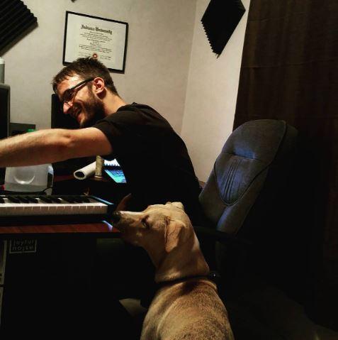 Ryan Sellick Music Production